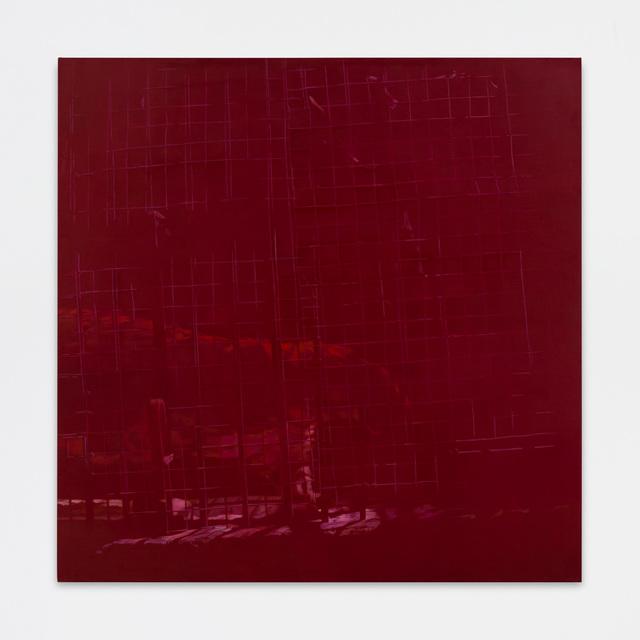 , 'Tiger,' 2013, Ghebaly Gallery
