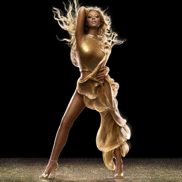 , 'Mariah Carey (Gold Dress),' , Mouche Gallery
