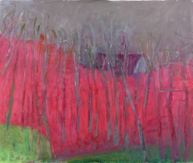 , 'HALF HIDDEN,' 2009, Jerald Melberg Gallery