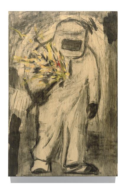 , 'Someone – 516,' 2018, Blindspot Gallery