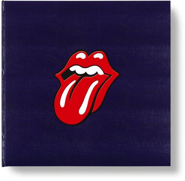 , 'The Rolling Stones, SUMO,' 2014, TASCHEN