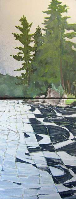 , 'Sagamore Lake, NY,' 2014, J. Cacciola Gallery