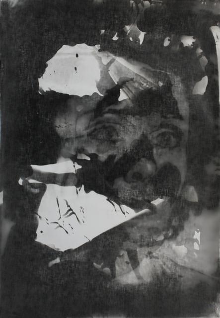 , 'Magdalena (Rosen Koenig) #1,' 2017, Martin Asbæk Gallery