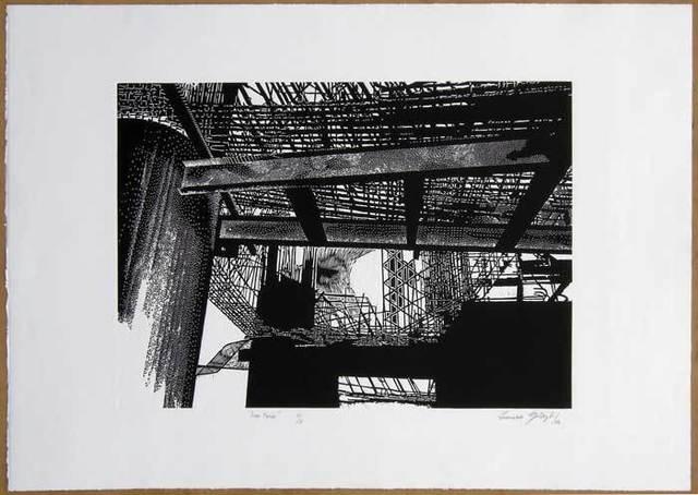 LEONARDO GOTLEYB, 'Phoenix', 2004, La Siempre Habana