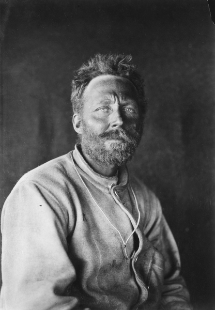 , 'C H MEARES, SCOTT POLAR EXPEDITION, ANTARCTICA, JANUARY 1912,' 1912, Huxley-Parlour