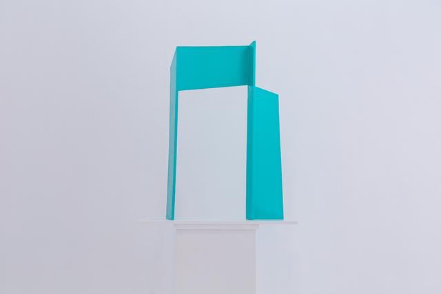 Madeleine Boschan, 'Untitled (crispy and uncompromising)', 2018, Galeria Maior