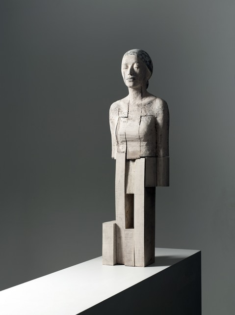, 'Fata,' 2017, Galleria Doris Ghetta