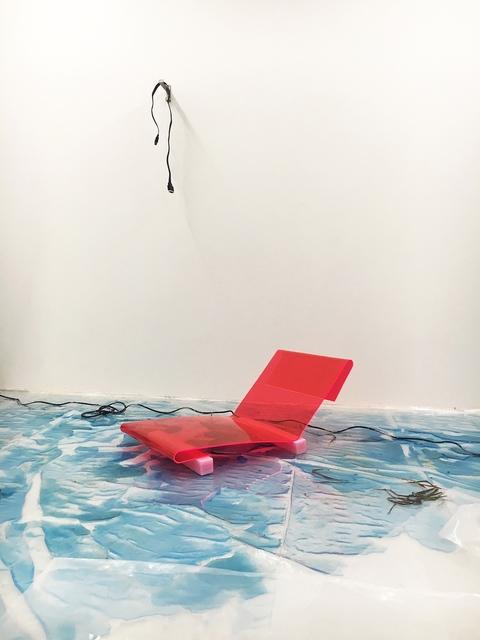 , 'Cornu Copia Copia Topia,' 2016, Annka Kultys Gallery