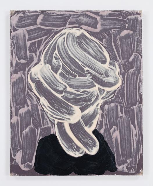 , 'Die Sonne war schon lauter als der Regen,' 2015, Meyer Riegger