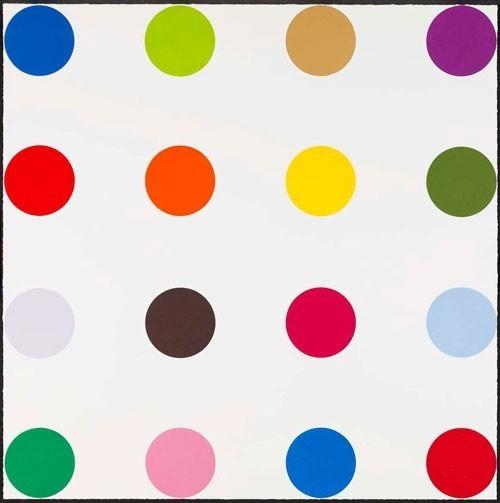 Damien Hirst, 'Cocarboxylase', 2010, DTR Modern Galleries