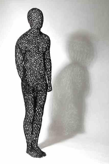 , 'Shell,' 2008, Faur Zsofi Gallery