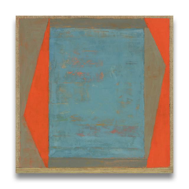 Elizabeth Gourlay, 'Zeri blue', 2015, IdeelArt