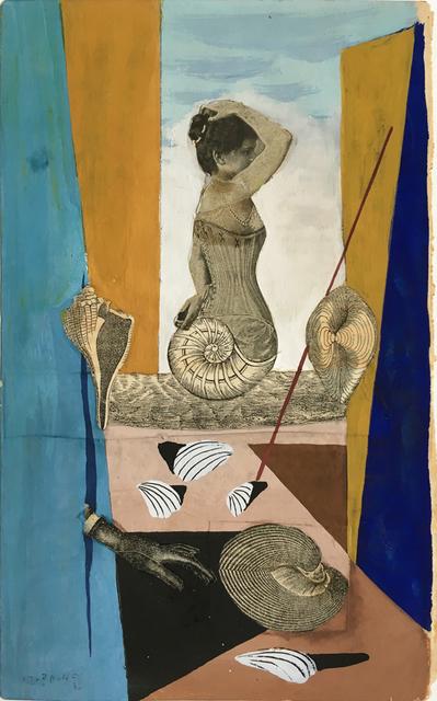 Nathan Gluck, 'Untitled (12-30-1943)', 1943, Luis De Jesus Los Angeles