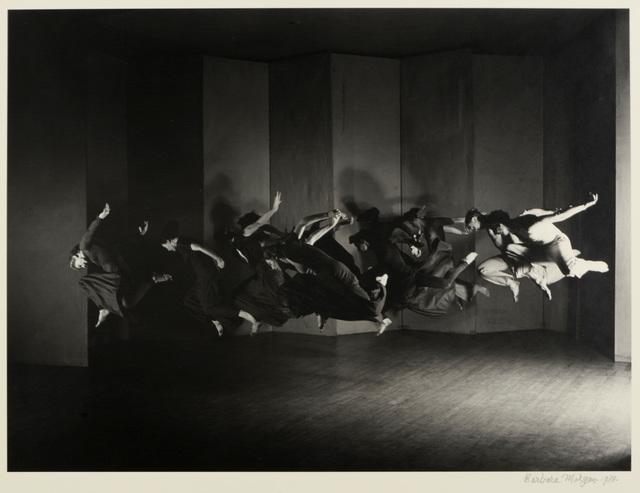, 'Lynchtown (Humphrey Weidman Group),' 1938, Peggy Guggenheim Collection