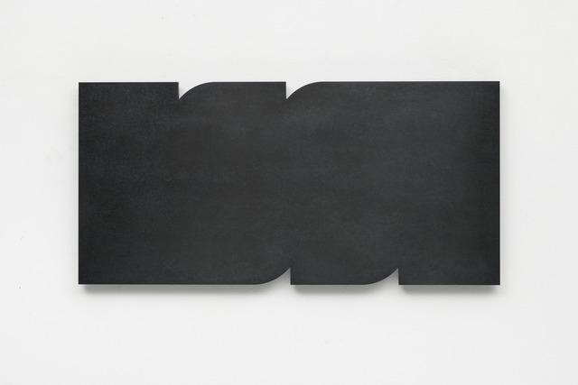 , 'Duvillaun,' 2018, Galerie Floss & Schultz