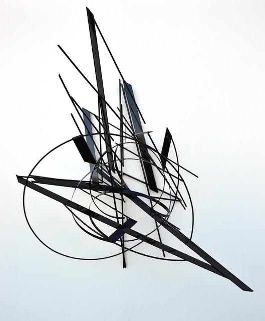 , 'Harmonic State,' 2017, N2 Galería