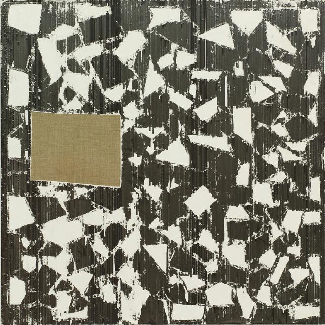 , 'Ça dure toujours (Françoise Hardy),' 2016, Grieder Contemporary