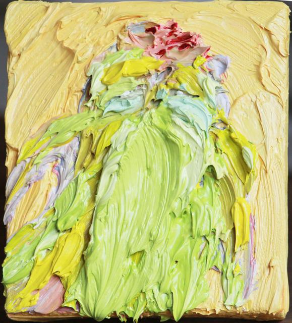 , 'Untitled L,' 2013, EspIRA / Adrede
