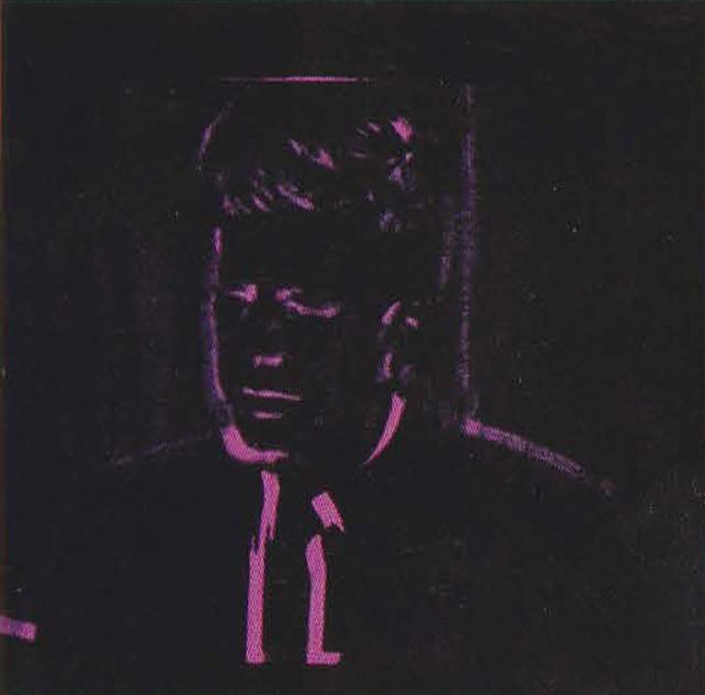 Andy Warhol, 'Flash (FS II.41) (November 22, 1963 Portfolio)', 1968, Other, Screenprint, Revolver Gallery