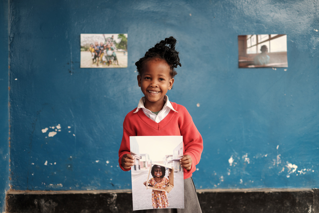 Rebecca Crook, 'Umoja Primary School Tanzania', 2016, Museum of African Design (MOAD)