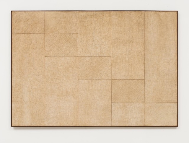 , 'Entretela,' 1975, Bergamin & Gomide