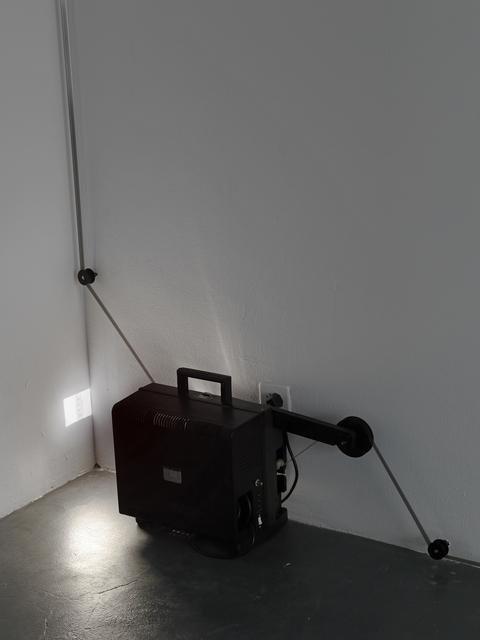 , 'Singularity,' 2010, Kunsthaus Baselland