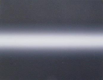 Emi Winter, 'Sin titulo (Horizontal Blanca)', 2003, Galería Quetzalli