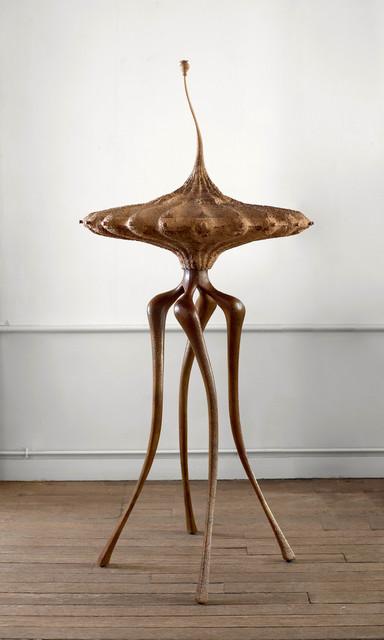 , 'Elixir mill,' 2019, Antonine Catzéflis