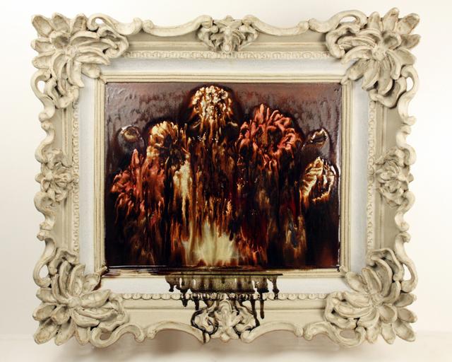, 'Flux No. 6,' 2016, Winston Wächter Fine Art
