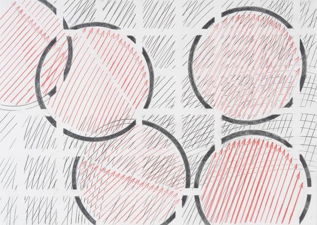 , 'Navigation 01,' 2013, Galerie Judith Andreae