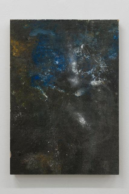 , '15 Marina (Tableaux 1336),' 2018, Nogueras Blanchard