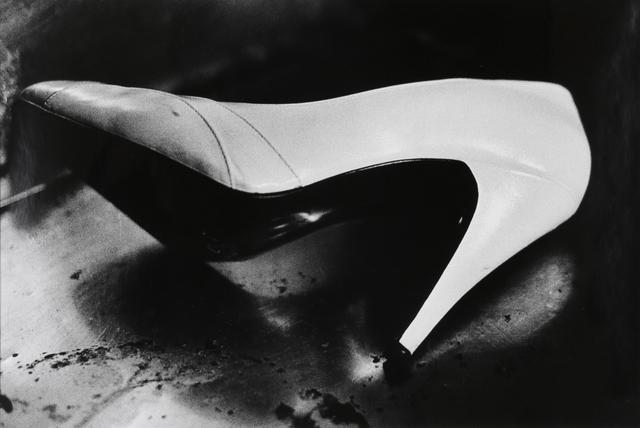 , 'High Heel, Nakano-ku, Tokyo,' 1990, SAGE Paris