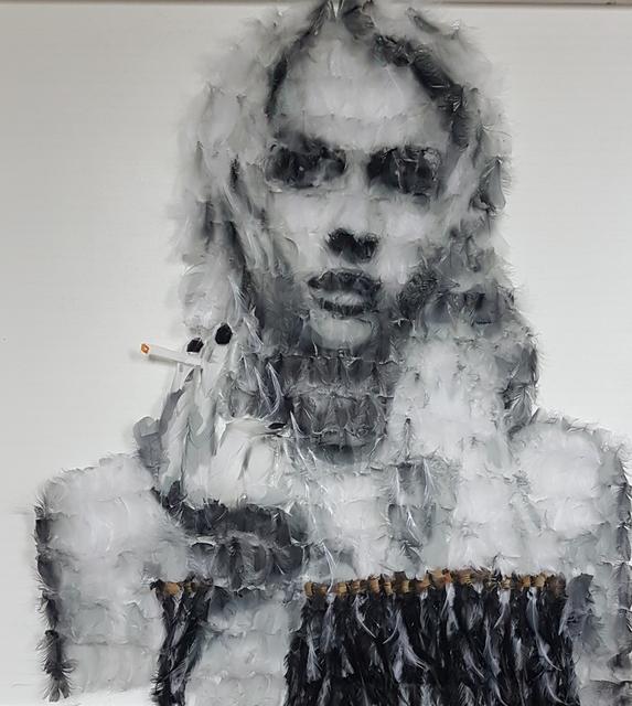 , 'Laureen,' 2018, Quantum Contemporary Art