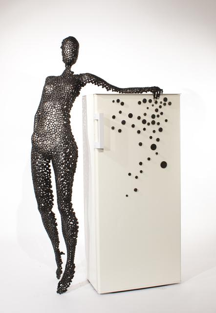 Áron Zsolt Majoros, 'Collection ', 2017, Faur Zsofi Gallery