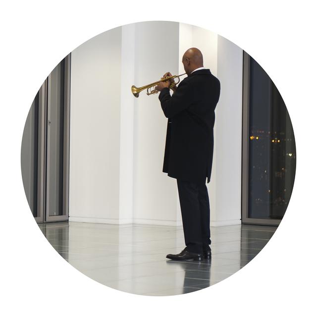 , 'Banker Portrait (Playtime),' 2013, Galeria Nara Roesler