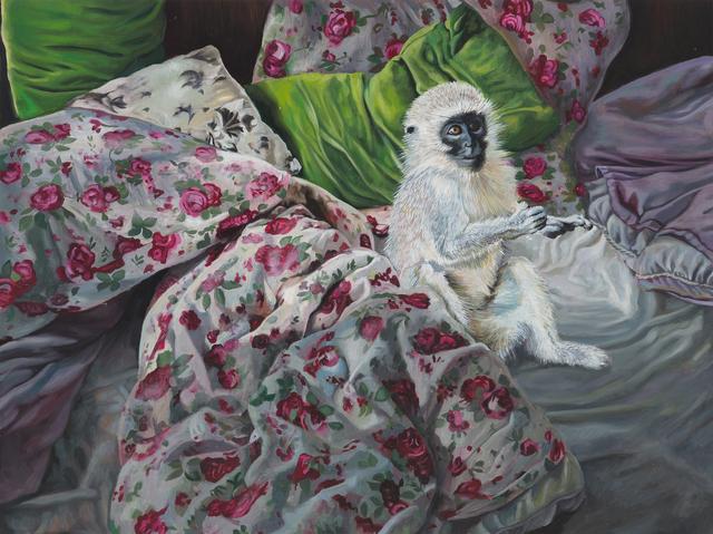 Deborah Poynton, 'Monkey', 2018, Stevenson