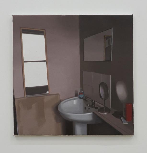 , 'Mirrors,' 2017, David Risley Gallery