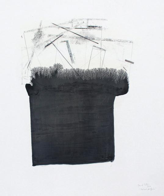 , 'Test amb paissatge 1,' 2010, N2 Galería