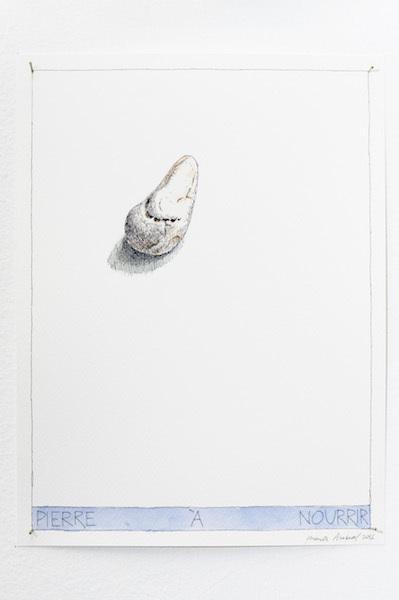 , 'Stones (15),' 2016, OTTO ZOO