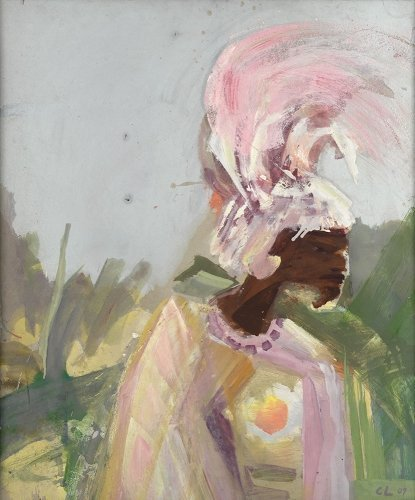 , 'Pouter II,' 2006, Vigo Gallery