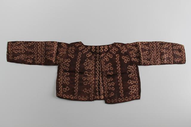 Unknown Artist, 'detail of Bagobo Man's Shirt (Ompak ka Mama)', Ayala Museum