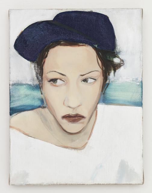 , 'DINA - HELEN OF TROY,' 2016, Andersen's Contemporary