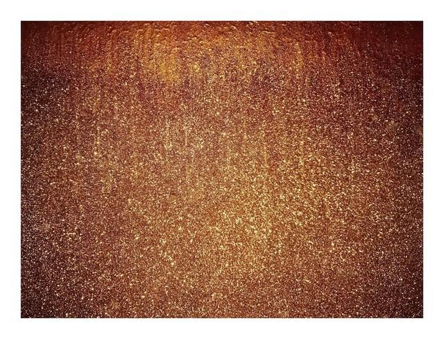 Carina Sohaili, 'Afterglow', 2018, Mixed Media, Epoxy resin, high flow acrylics, wax and minerals on canvas, Venice Art Walk Benefit Auction