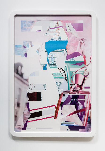 , 'Powder,' 2006, Meliksetian | Briggs