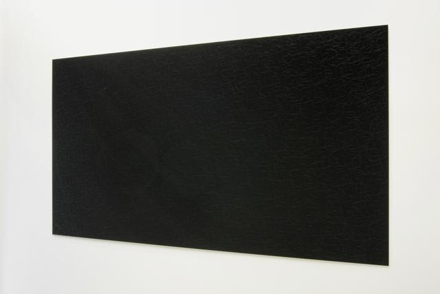 , 'Passage IV,' 2016, Daniel Marzona