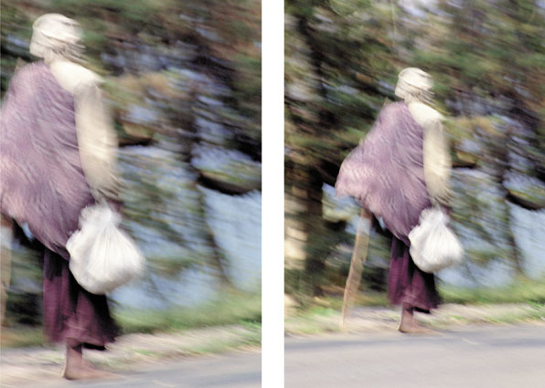 Alfredo Jaar, 'Walking', 2002, Schellmann Art