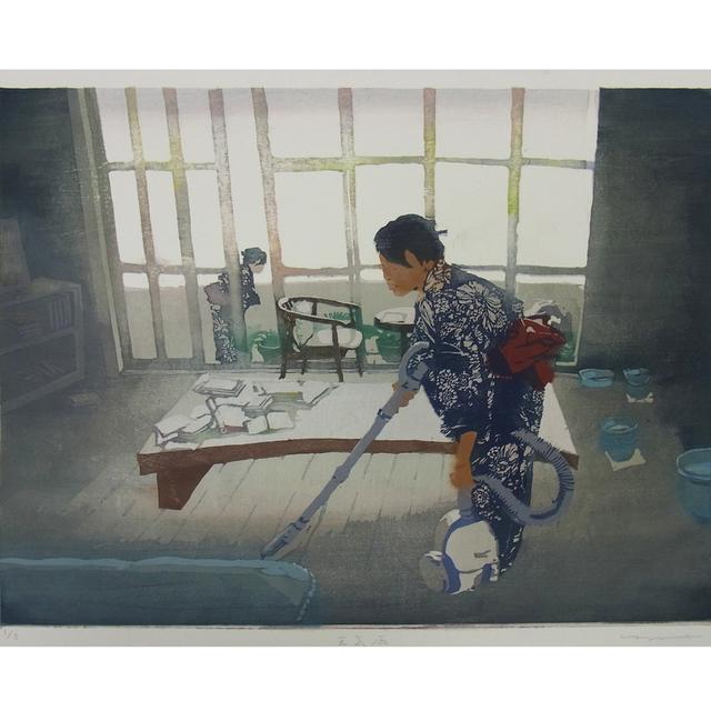 , 'May/Weather Rain,' 2011, Gallery Jin