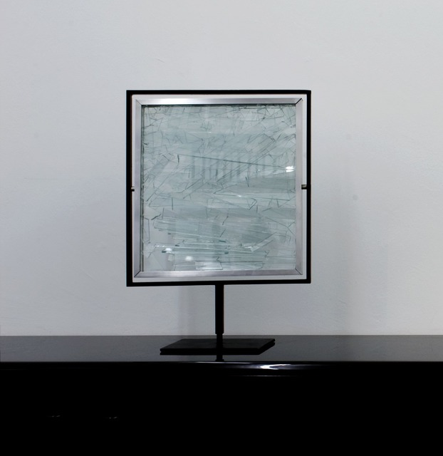 Adolf Luther, 'Lichtschleuse', ca. 1962, 401contemporary