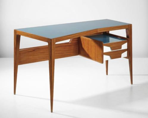 , 'Desk,' 1959, Galleria Rossella Colombari