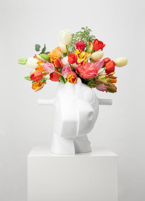 Jeff Koons, 'Split-Rocker (Vase)', 2012, Gagosian
